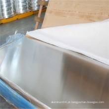 Folha de alumínio de qualidade marinha de 5083