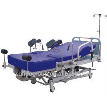 Больница Известный мотор LINAK Многофункциональная электрическая кровать LDR