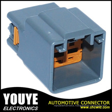 Tyco Wire Cable Female Connector Housing