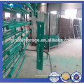 Metal Wire Fence for Backyard/sports ground