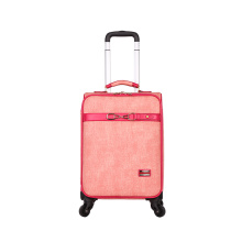 hot-selling personalized lady luggage bag
