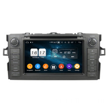 Aruis 2009-2015 auto multimedia android 9.0