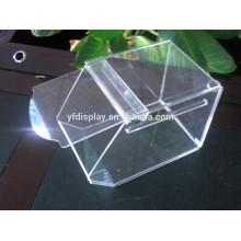 Clear Acrylic Candy Display Box