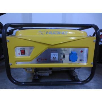 Бензиновый генератор HH2650-Y (2KW-2.8KW)