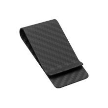 2017 HotSelling Carbon Fiber Money Clip