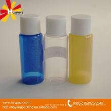 Contenedores de plástico al por mayor de 10ml PET