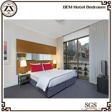 Armário de geladeira SGS certificado mobília do Hotel