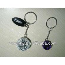 Disco Ball Schlüsselanhänger