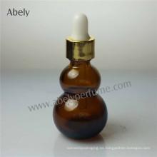 Hot-Selling diseñador botellas de aceite minúsculo lindo