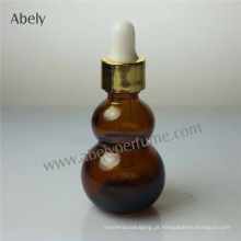 Hot-Selling designer minúsculo garrafas de óleo bonito