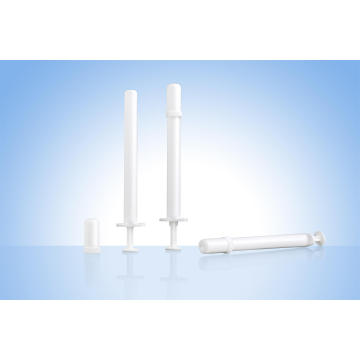 PP 5 G Vaginal Syringe for Cream From China Supplier