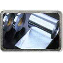 Feuille de cuisine en aluminium