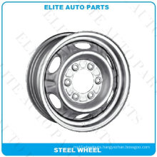 6X139.7 Steel Wheel for Car