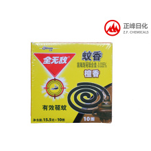 Quanwudi smokeless mosquito coil incense