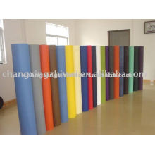 polyester non woven interlining for garment materials
