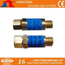 Best Sale Hho Flashback Arrestor for CNC Cutting Machine Supplier