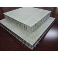 FRP y paneles de panal de aluminio para el cuerpo del camión