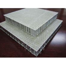 FRP & painéis de favo de mel de alumínio para o corpo do caminhão