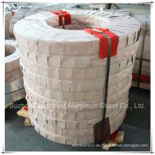 6061 tiras de aluminio t6