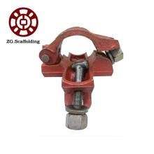 Steel Q235 galvanized scaffolding clip for sale