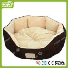 Maison et lit pour chien et chien pour animaux de compagnie