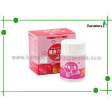 Authentic Japan Hokkaido Natural Slimming Capsules / Losing Weight Tablets For Suppress Appetite