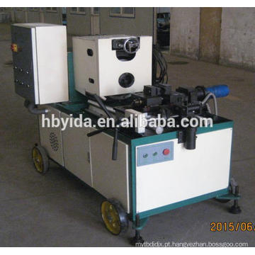Máquina de rosquear barra de aço automática Yida