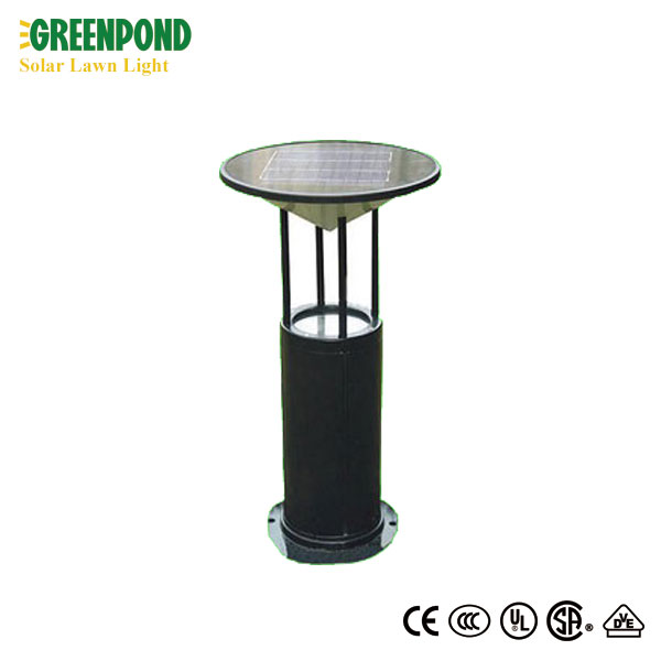 Superbright LED Solar Lawn Lights with Lithium Battery