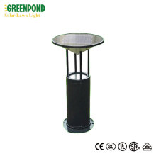 IP65 Innovative Stainless Steel Solar Lawn Light