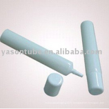 Buse tube en plastique pour crème