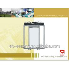 засучить дверь оператора / Лифт дверь оператора / Лифт частей