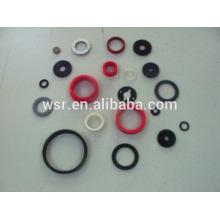 anillo o-ring de goma delgada