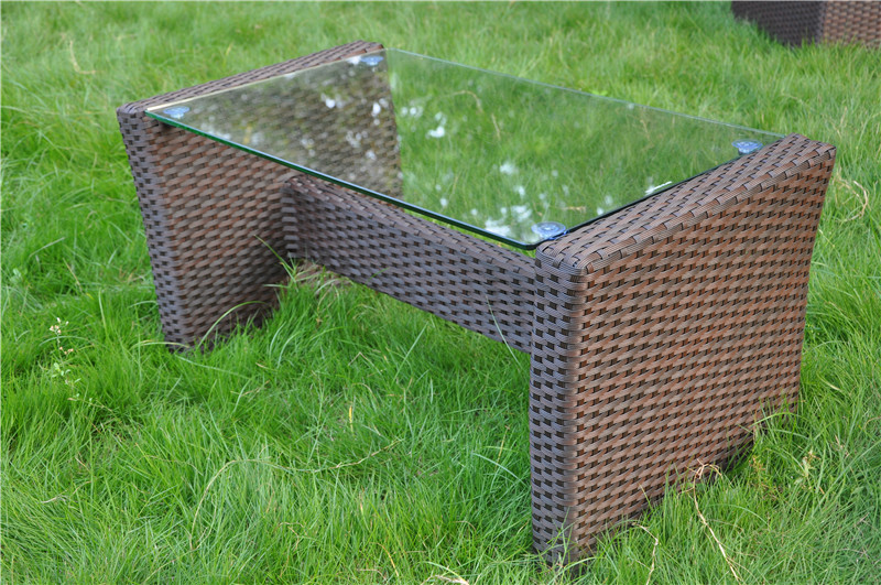 S0127 Rattan Coffee Table