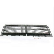 Clase D400 Drenchile Trench Cast Iron Grate
