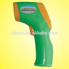 Termómetro infrarrojo para animales sin contacto