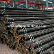 Hersteller von st52 nahtlosem Stahlrohr DIN 1926