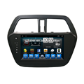 auto radio 2 din dvd gps,car dvd player,touch screen car dvd player for suzuki s-cross 9 inch