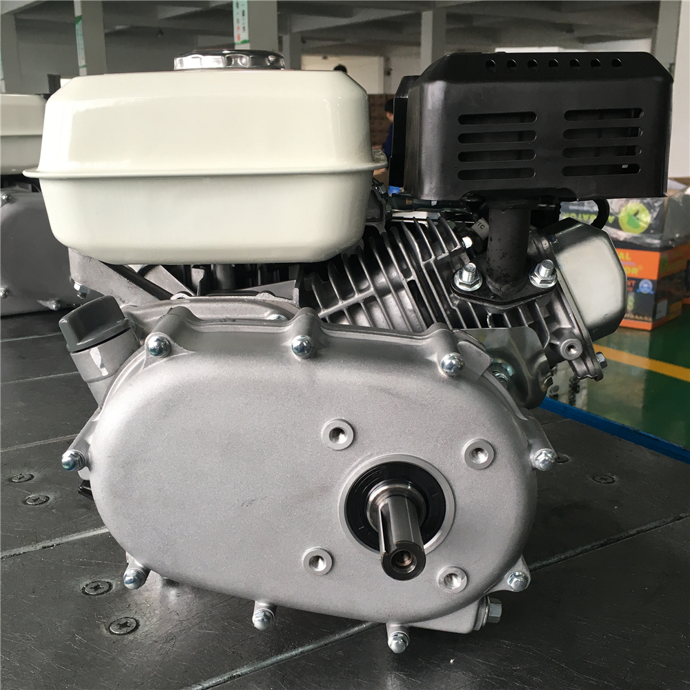 6 5hp Engine With Clutch