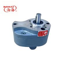 CB-B2.5 CB-B4 CB-B6 CB-B10 CB-B16 CB-B20series de acero inoxidable bomba de engranaje de la bomba hidráulica de alta presión para lubricante mecánico