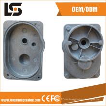 Recambios de aluminio de la motocicleta, pieza de la motocicleta que trabaja a máquina del CNC de la precisión
