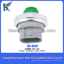 Pressostat à air conditionné pour Chang'an Benben, Toyota, Honda