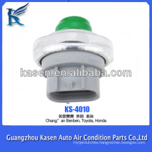 air conditioning pressure switch for Chang'an Benben,Toyota,Honda