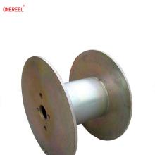 плоский Тип высокоскоростной стальной кабельный барабан