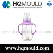 Customize High Quality Plastic Feeding-Bottle Mould