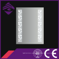 Jnh220 Saso Rectángulo espejo de baño a prueba de agua con luz LED