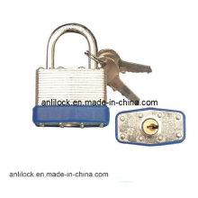 Iron Padlock, Steel Padlock, Padlock Laminated Padlock (AL-40)