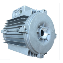 Aluminum Die Cast Motor Body Parts