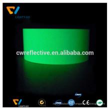 hot sell self adhesive glow in the dark printing paper