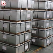 T3 BA MR Grade Prime Printed Tinplate Sheet from Jiangyin Mill