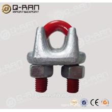 Câble Clip--Qingdao gréement US acier forgé Type